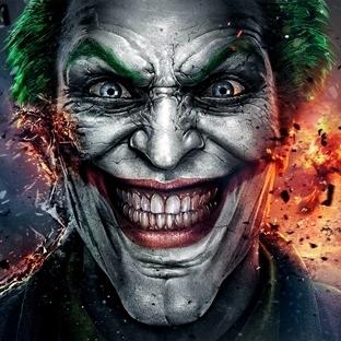 İşte Joker'in Yeni Hali