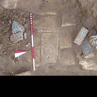 Sultan Alparslan'ın mezarı için önemli bulgular...