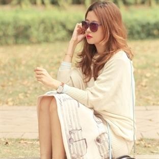 Takip Edilesi Moda Blogları: Mellow Mayo
