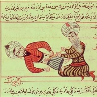 Tarihteki Önemli Müslüman Bilim İnsanları