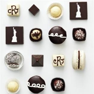Tatlı Düğünler için Çikolata Fikirleri