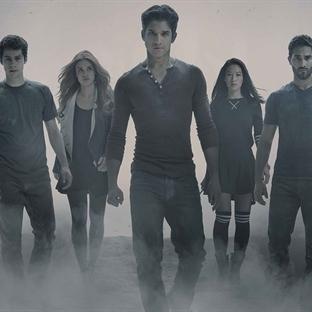 Teen Wolf Resmi Olmayan 5. Sezon Yayın Tarihi!