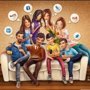 Teknolojinin Hayatımıza Kattığı Yeni Terimler