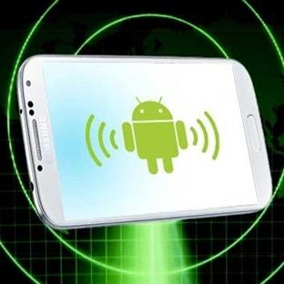 Telefonumu Bul, Android Telefonunuz Kaybolmayacak