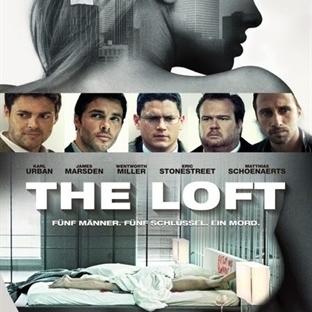 The Loft / Daire