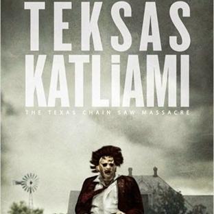 The Texas Chain Saw Massacre / Teksas Katliamı