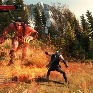 The Witcher 3'ün Oyun İçi Video Yayınlandı