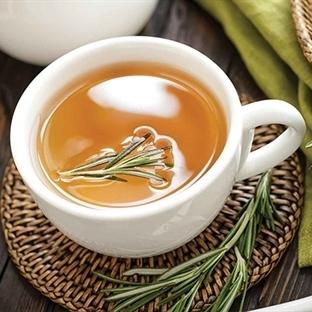 Türk Ünlülerin Zayıflama Sırrı: Biberiye Çayı!