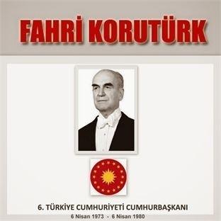 Türkiye Cumhuriyeti'nin altıncı Cumhurbaşkanı
