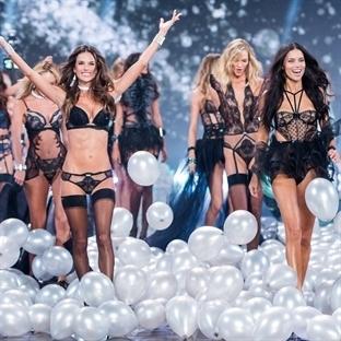 Victoria's Secret'ın 10 Yeni Meleği!