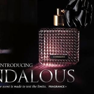 Victoria Secret Scandalous Parfüm