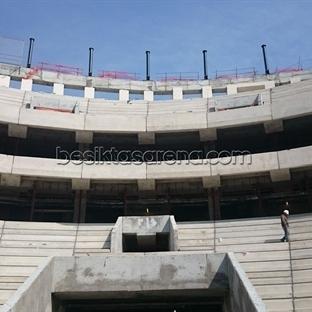 Vodafone Arena Hatırası