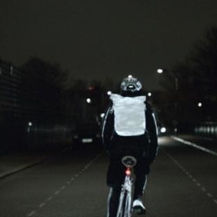 Volvodan Bisikletçilere Özel Boya
