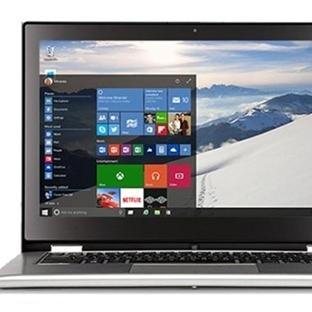 Windows 10 Yükseltme Yolları