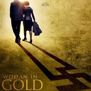 Woman in Gold / Altınlı Kadın