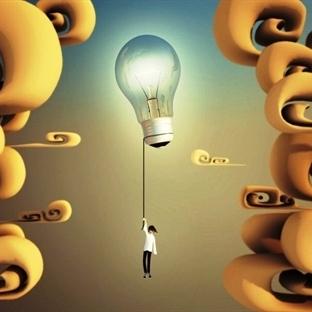 Yaratıcılığınızı Geliştirmenin Yolları
