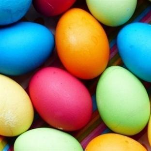 Yumurta Nasıl Boyanır?