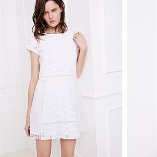"Zara 2015 ""White"" Koleksiyonu"