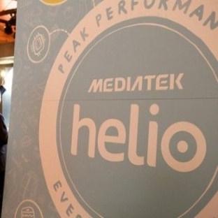 10 çekirdekli MediaTek Helio X20 İşlemci tanıtıldı
