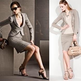 2015 Bayanlar için Ofis Kıyafetleri