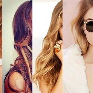 2015 Yaz Bayan Saç Modelleri