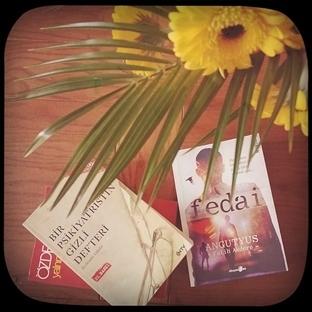 3 Kitap Yorumları - Başucu Kitapları