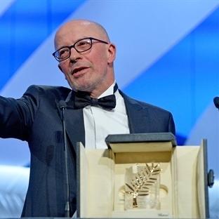 68. Cannes Ödül Sahipleri