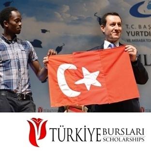 Afrika'nın zengin olduğunu Türkçe'de öğrendim