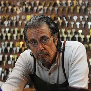 Al Pacino MANGLEHORN'da Yeniden Sevmeyi Öğreniyor
