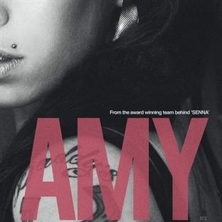 Amy Winehouse Belgeseli Geliyor -Ailesi Tepkili-