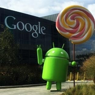 Android Hakkında Bilmediğiniz 10 İlginç Gerçek!