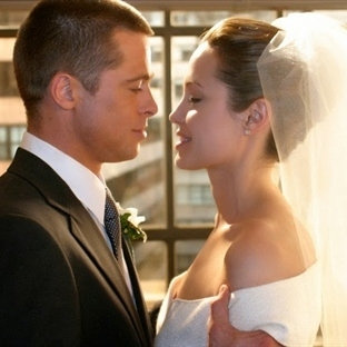 Angelina ve Brad, yeni filmlerinde şaşırtacaklar