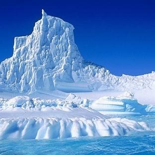 Antarktika'dan gelen haberler çok kötü