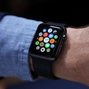 Apple Watch Hakkında Bilmeniz Gerekenler