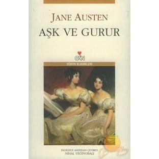 Aşk ve Gurur..Jane Austen