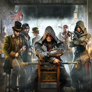 Assassin's Creed Syndicate Hakkında Her Şey