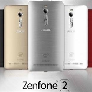 Asus ZenFone 2 Şatışta