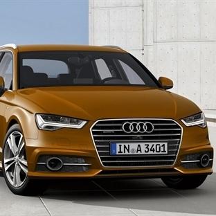 Audi A3, 2016 için Makyajlanıyor!
