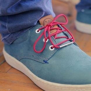 Ayakkabı bağcığında inovasyon