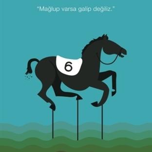 Bahadır Cüneyt Yalçın'dan Yeni Roman: Hep Lunapark