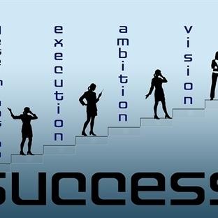 Başarılı olmak ister misin?