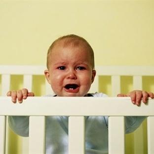 Bebeklerde Uykusuzluğun Nedeni Besin Alerjisi Olab