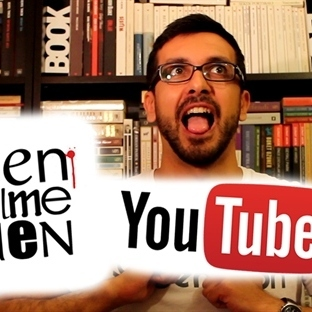 Ben Ölmeden Youtube'da!