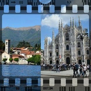 Bir Bahar Kaçamağı: Milano ve Como