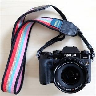 Bir Mobil Fotoğrafçı için Fuji XT1