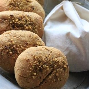 Bol Tahıllı Bebek Ekmeği