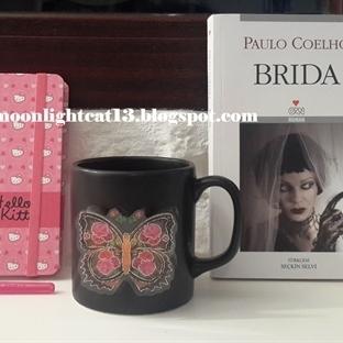 Brida - Paulo Coelho * Bahar Okuma Şenliği 2015
