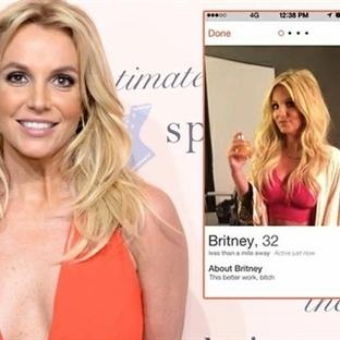 Britney Spears'a HIZLA 8 Kilo Verdiren Yosun Diyet