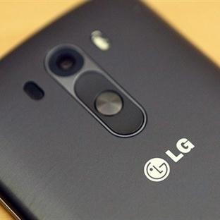 Bu Görseller LG G4'ten