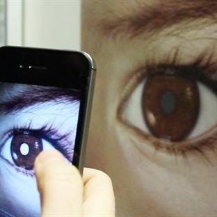 Bu kanser türü akıllı telefonla tespit ediliyor